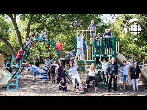 Lost Boy - High Park Day School #CBCMusicClassChallenge