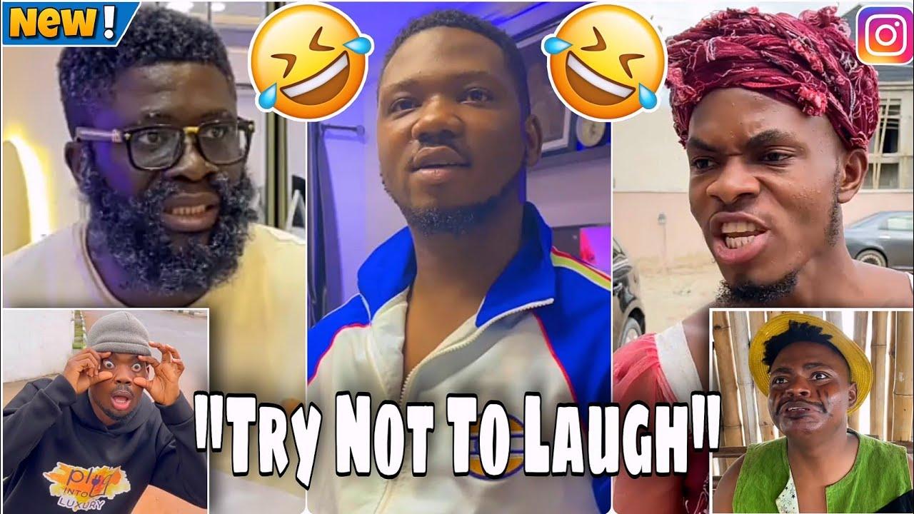 Download NEW! Craze Clown & Mama Chinedu Hilarious Comedy Ft Ayomide, Wasiu, EdoBoy, Romeo_wj |BoboDerryReact