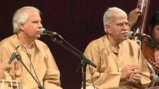 Pts Rajan Sajan Mishra at SUR Festival 2015