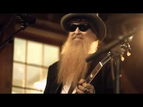Billy Gibbons -- I Thank You [Live from Daryl's House #63-05]
