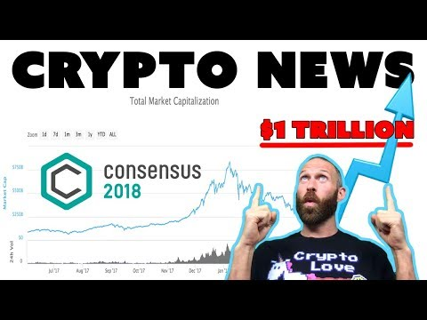 $1 Trillion Market Cap after Consensus 2018? Goldman Sachs All-In