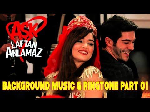 Aşk Laftan Anlamaz Theme Music | Hayat Murat Ringtone | Pyaar Lafazon Mein Kahan Music