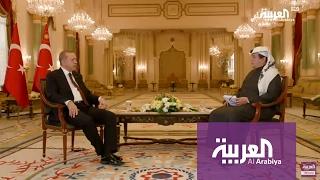 أردوغان لتركي الدخيل: لن نسلم الإخوان لمصر لأنهم ليسوا إرهابيين