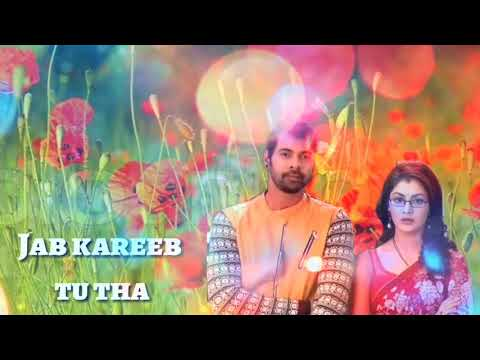 Kumkum bhagya sad love song