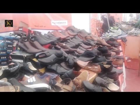 Shoes Sale Mela 2074 Nepal