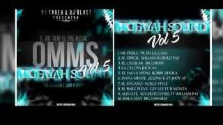 6.El Daña Mente - Zoone K Ft Jhoy Af ( Mofayah Sound Volumen 5 )
