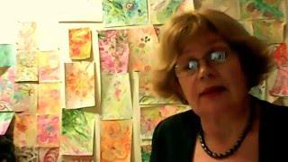 Арт-терапия рисунка для начинающих(презентация)