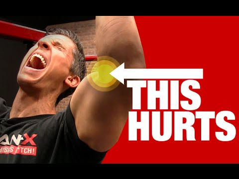 Elbow Pain with Pullups (QUICK FIX!) - YouTube