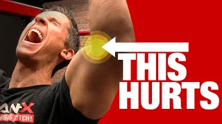 Elbow Pain with Pullups (QUICK FIX!)