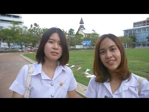 Unusual Thai culture?! (Bonus Footages) 태국 별명 문화 (보너스편)