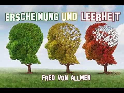 Erscheinung und Leerheit - Fred von Allmen