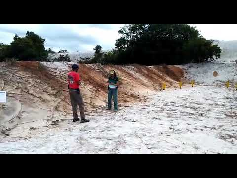 Guyana Sport Shooting Federation's Practical Shooting Match sponsored by P&P Insurance 2018