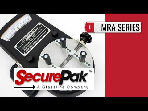 Secure Pak Spring Torque Tester MRA (product video presentation)