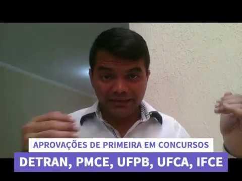 UniSaraiva - Concurso Iguatu
