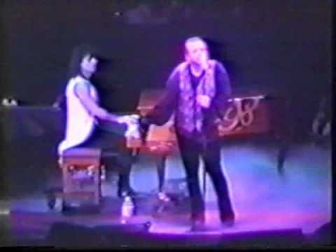 Meat Loaf and Mark Alexander: Heaven Can Wait (Toronto, 1993)