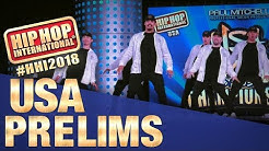 The Rise - Gilbert, AZ (Gold Medalist Adult Division) at HHI USA Prelims 2018