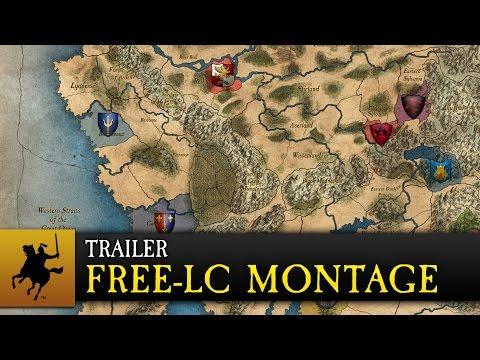 Total War: WARHAMMER - Free Content Montage
