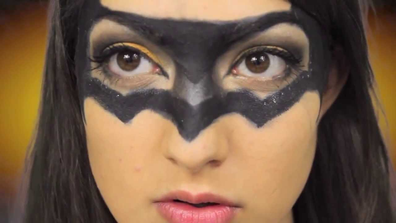 How to diy batman costume youtube solutioingenieria Image collections