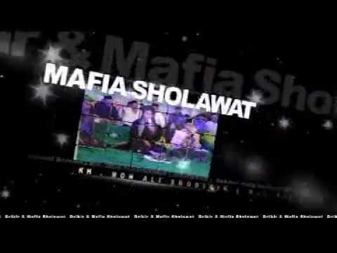 Full Sholawat bersama Mafia Sholawat Gus Ali Gondrong Terbaru 2017