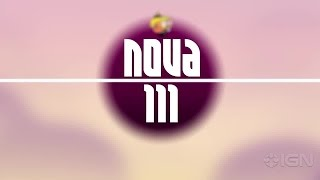 NOVA-111: A Cosmic Journey - Announcement Trailer