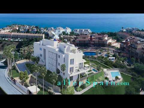 La Cala de Mijas - Exclusive Penthouses