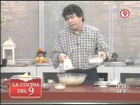 Fondue de chocolate budin de banana 2 de 4 ariel for Cocina 9 ariel rodriguez palacios facebook