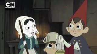 Over The Garden Wall | Lorna's Chores | Cartoon Network