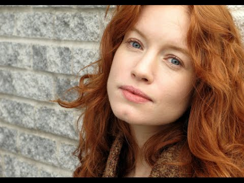 Maria Thayer   AfterBuzz TV's Spotlight On