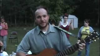 Hobo Pie Song #2 By Derek Turcsanyi