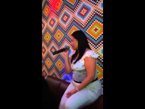 BNI inspire karaoke