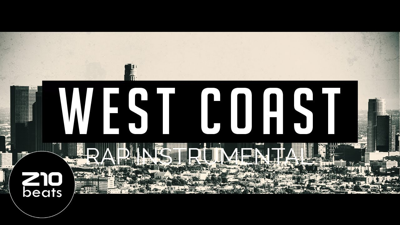 Old School Funky Gangsta Rap beat 93 BPM - WEST COAST - prod  Z10Beats