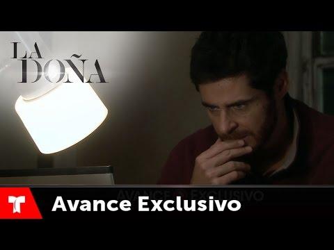 La Doña | Avance Exclusivo 116 | Telemundo