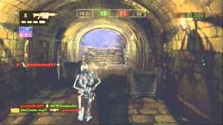 uncharted 2 en ligne