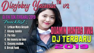 DJ LIRIKAN MATA AISYAH TIK TOK ORIGINAL REMIX TERBARU 2019