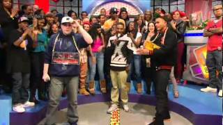 Freestyle Friday PHilly PHresh vs. Kid Kwest  106