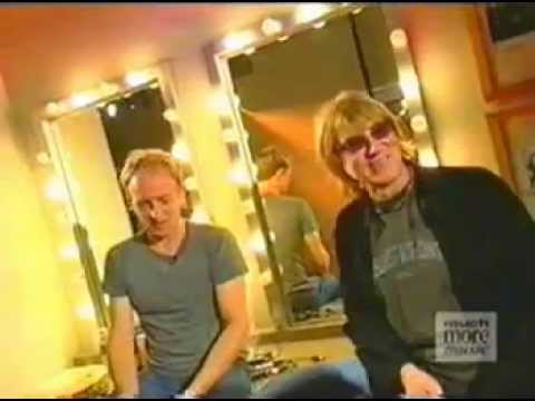 The Story of.....Def Leppard: Part 5