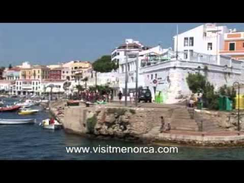 Menorca - The islands British influence