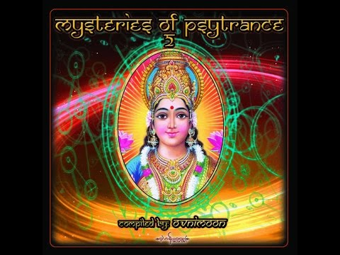 Ovnimoon - Mysteries Of Psytrance