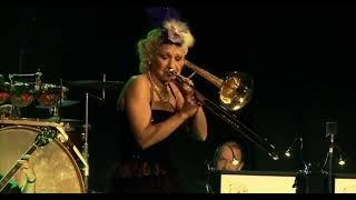 Just A Closer Walk with Thee - Gunhild Carling jazz vaudeville -12
