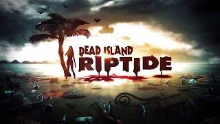 Прохождение Dead Island: Riptide #40 - Катакомбы: Урок истории
