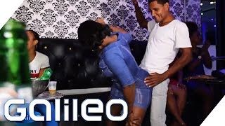 Party und Familie: Erwachsenwerden in der Dominikanischen Republik | Galileo | ProSieben