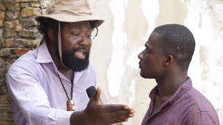 Elikem Kumodzie Should Shut Up, Kofi Adjorlolo is Poor And Needs Money - Kumawood Actor Koo Musuo