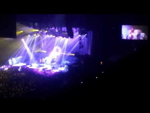 Iron Maiden: Fear of the Dark LIVE at Scotia Bank Saddledome, Calgary, AB
