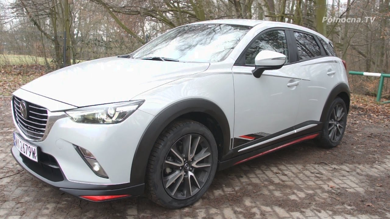 mazda cx 3 test youtube. Black Bedroom Furniture Sets. Home Design Ideas