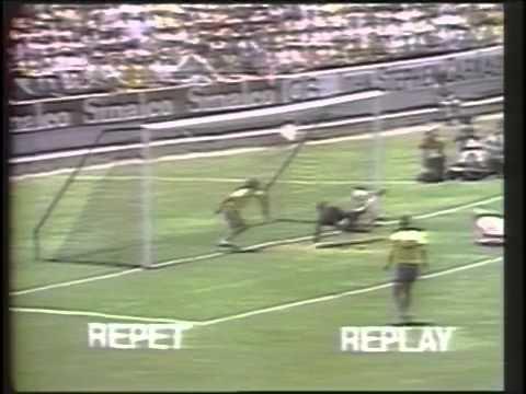 Filha de Félix critica comentaristas das reprises da Copa de 1970