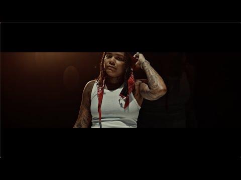 Смотреть клип Young M.A - Crime Poetry