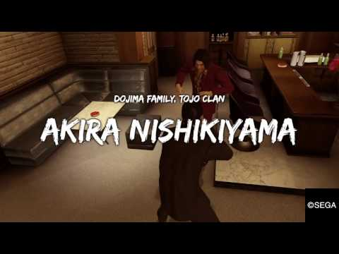 Chapter 15 Scattered Light Yakuza 0 Wiki Guide Ign