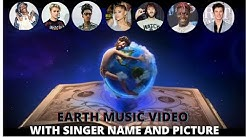 Lil dicky earth music video with singer name and photo earth video + singer name + photo #earth