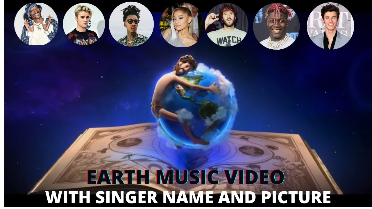 Download Lil dicky earth music video with singer name and photo earth video + singer name + photo #earth