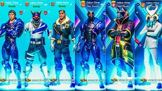 These Are The RAREST Skins In ALL Of Fortnite!